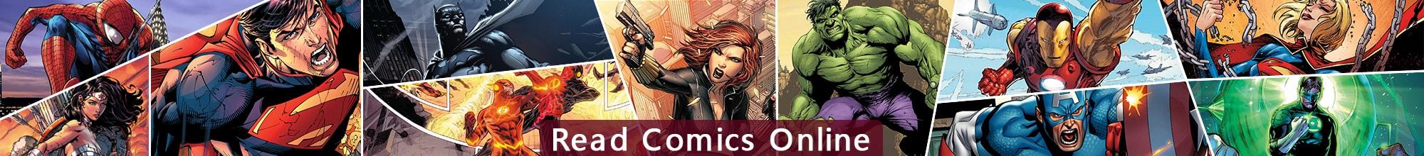 Read Comics Online | Home
