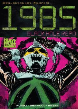 1985: Black Hole Repo (2017)