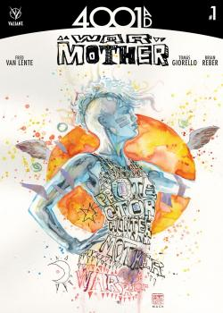 4001 A.D.: War Mother (2017)