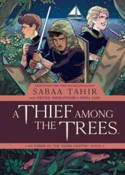 A Thief Among the Trees: An Ember in the Ashes (2020)