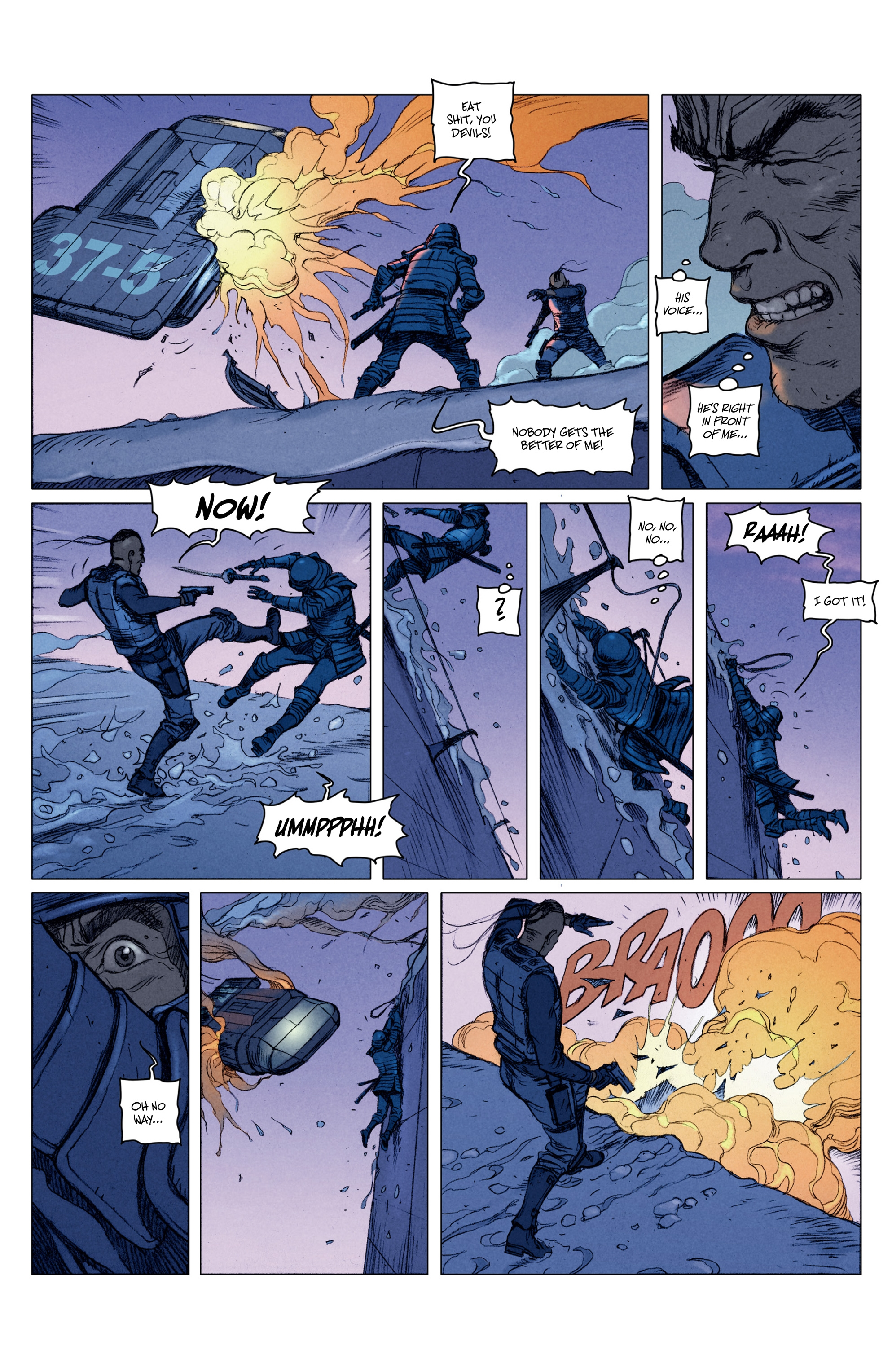 Ab Irato(2017): Chapter 6 - Page Ab Irato(2017)