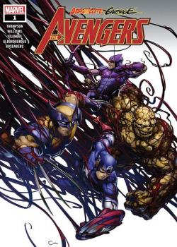 Absolute Carnage: Avengers (2019)