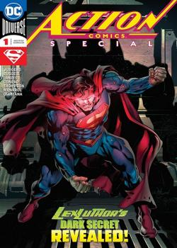 Action Comics Special (2018)