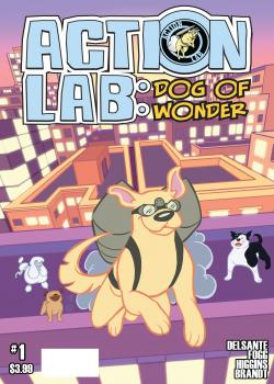 Action Lab: Dog of Wonder (2016-)