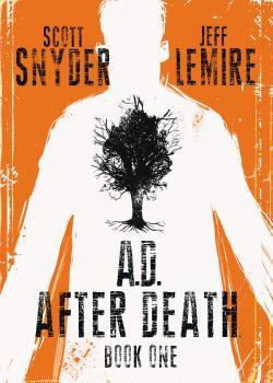 A.D. - After Death (2016)