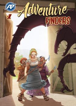 Adventure Finders (2017)