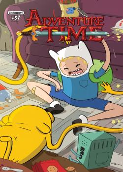 Adventure Time (2012-)
