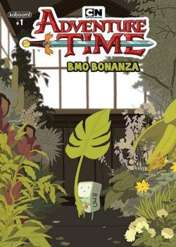 Adventure Time: BMO Bonanza (2018-)
