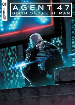 Agent 47: Birth Of The Hitman (2017)