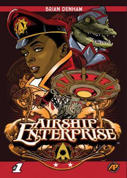 Airship Enterprise (2015-)
