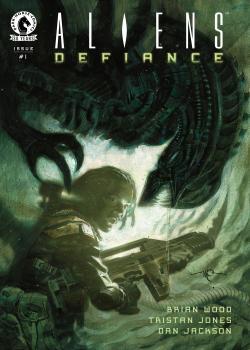Aliens: Defiance (2016)