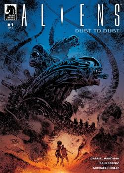 Aliens: Dust to Dust (2018-)