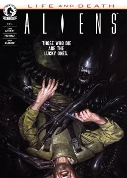 Aliens: Life And Death (2016)