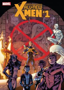 All-New X-Men (2016-)