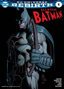 All-Star Batman (2016-)