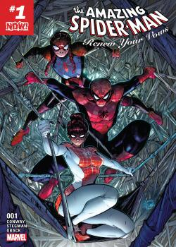 Amazing Spider-Man - Renew Your Vows