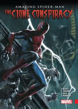 Amazing Spider-Man: The Clone Conspiracy (TPB)