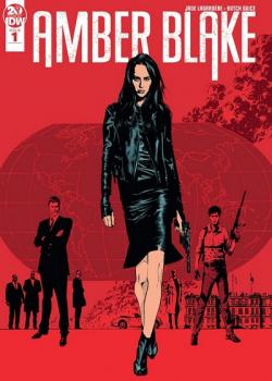 Amber Blake(2019-)