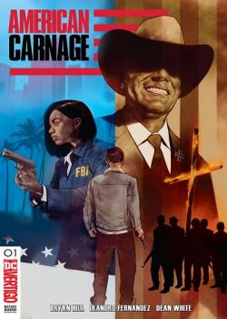 American Carnage (2018-)