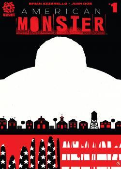 美国怪物(2016-)