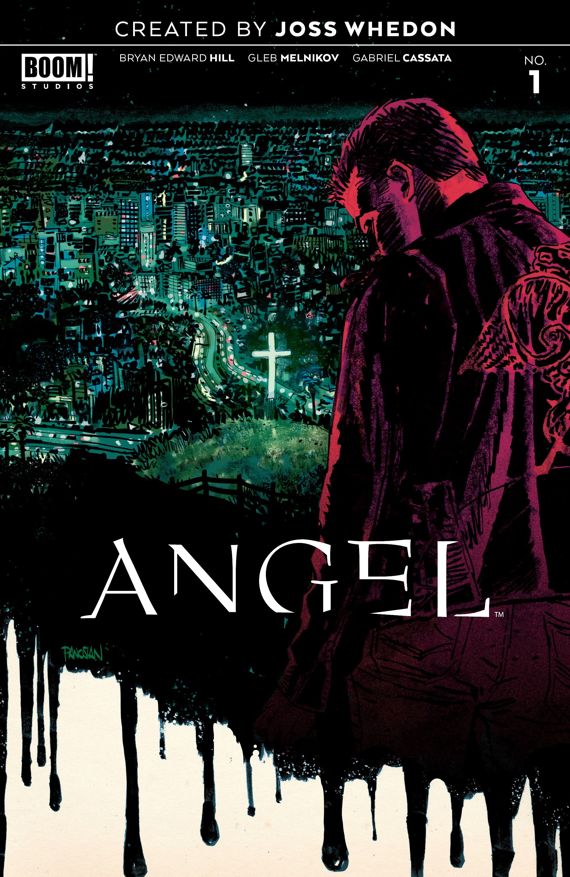 Angel (2019-): Chapter 1 - Page 1