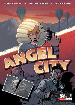 Angel City (2016-)