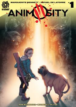 Animosity (2016-)