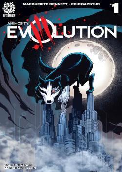 仇恨:进化(2017)
