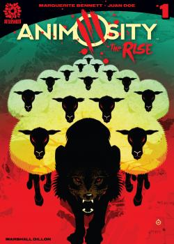 Animosity: The Rise (2017)
