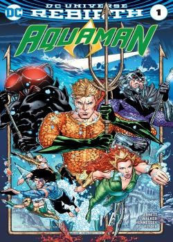 Aquaman(2016-)