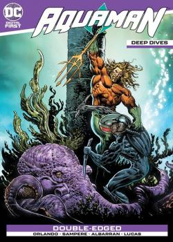 Aquaman: Deep Dives (2020)