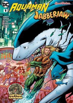 Aquaman / Jabberjaw Special(2018-)