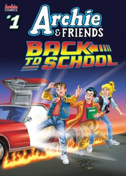 Archie & Friends: Back to School (2019-)