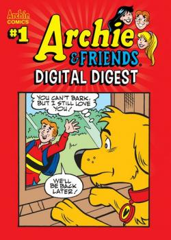 Archie & Friends Digital Digest (2018)