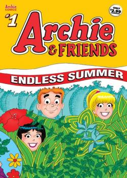 Archie & Friends: Endless Summer (2020)