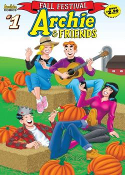 Archie & Friends: Fall Festival (2020)