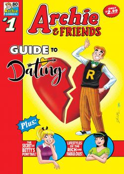 Archie & Friends: Guide to Dating (2021)