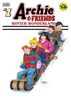 Archie & Friends: Winter Wonderland (2020)
