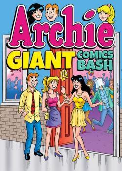 Archie Giant Comics Bash(2018)