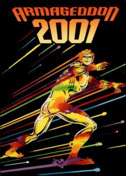 Armageddon 2001 Omnibus(1991-)