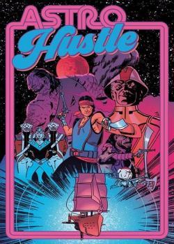 Astro Hustle(2019-)