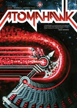 Atomahawk(2017)
