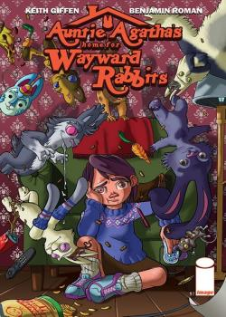 Auntie Agatha's Home For Wayward Rabbits (2018-)