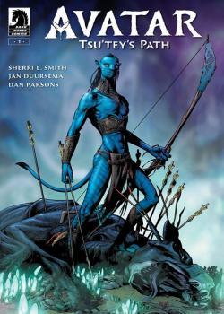 Avatar: Tsu'tey's Path (2019-)