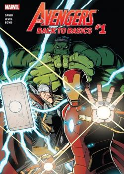 Avengers: Back To Basics (2018)