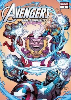 Avengers: Edge Of Infinity (2019)
