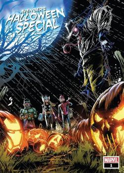 Avengers Spécial Halloween (2018)