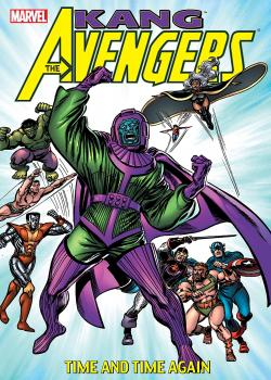 Avengers: Kang - Time And Time Again (2016)