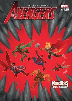 Avengers MU (Monsters Unleashed)