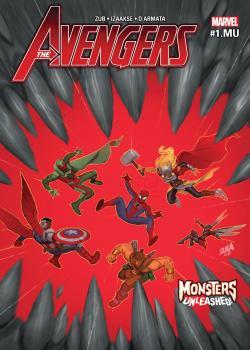 Avengers MU (Monsters Unleashed)